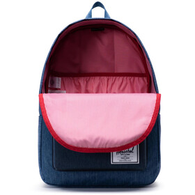 Herschel Classic XL Backpack 30l faded denim/indigo denim